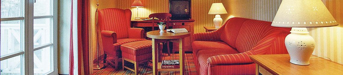 Ihr Aufenthalt im Ostseehotel HAUS ANTJE